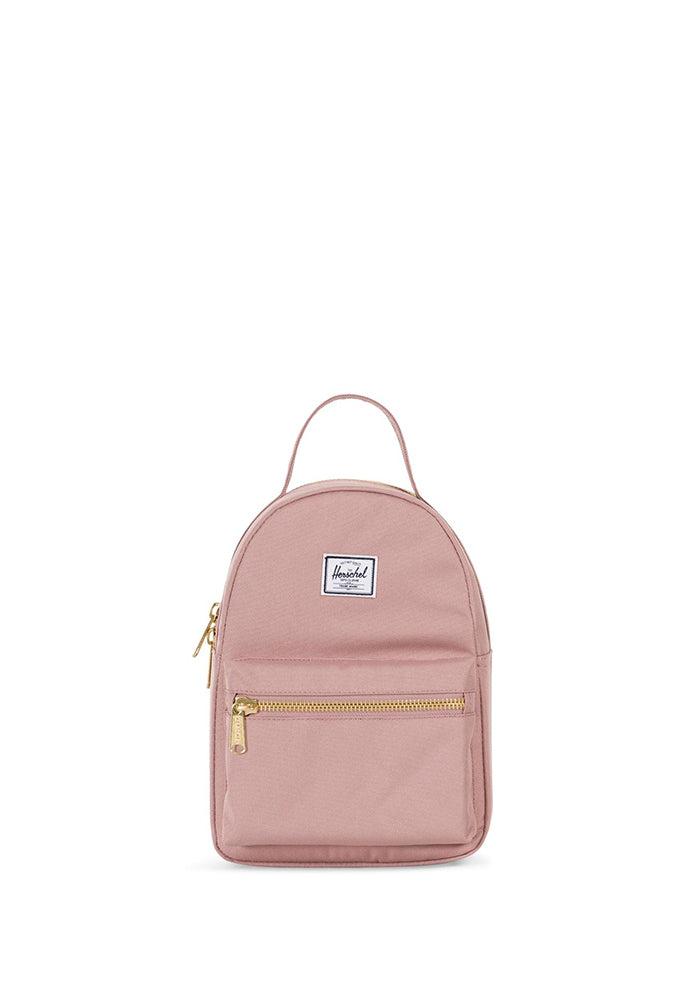 HERSCHEL SUPPLY CO. Nova Mini Backpack - Ash Rose