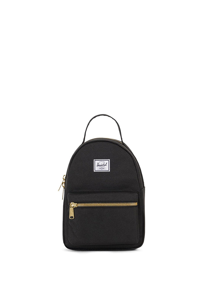 HERSCHEL SUPPLY CO. Nova Mini Backpack - Black
