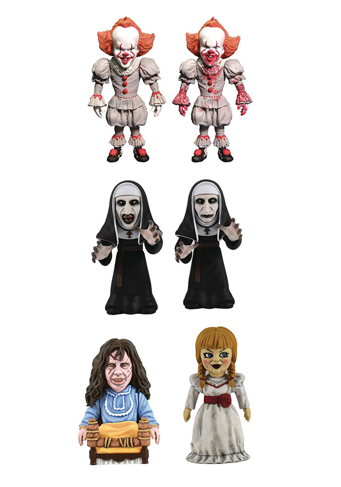 HORROR Horror D-Formz Blind Box