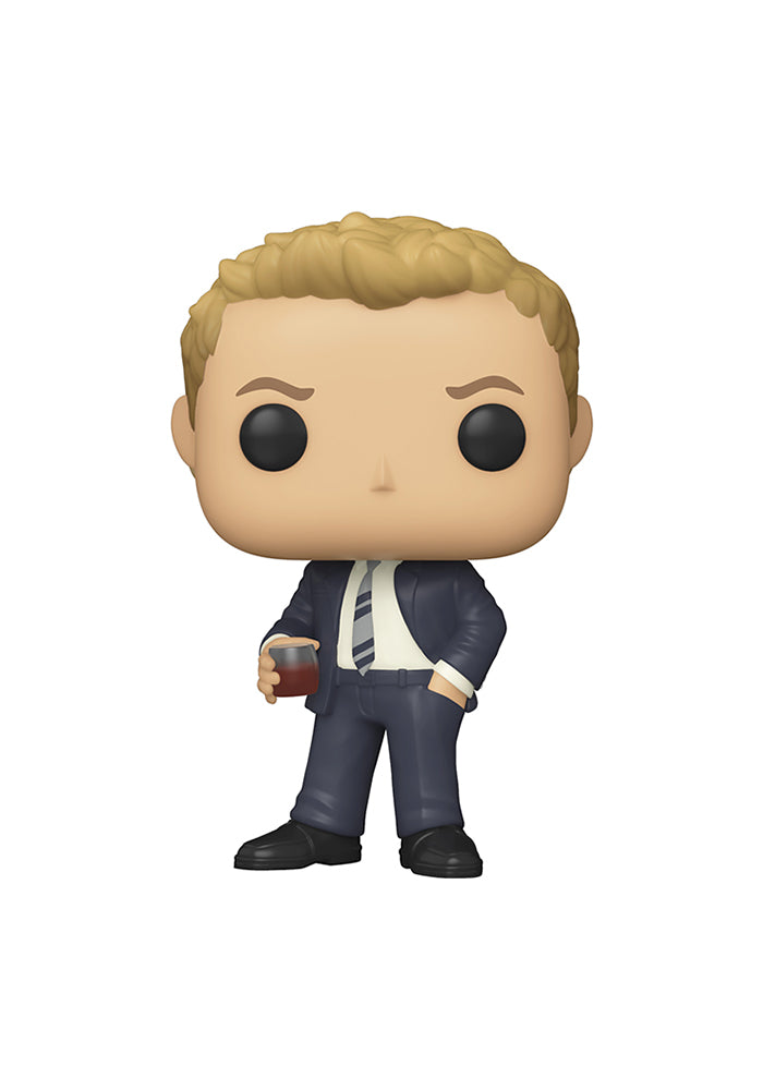 HOW I MET YOUR MOTHER Funko Pop! Television: How I Met Your Mother - Barney In Suit