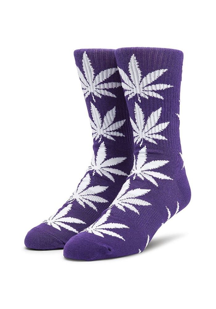 HUF Plantlife Socks - Grape