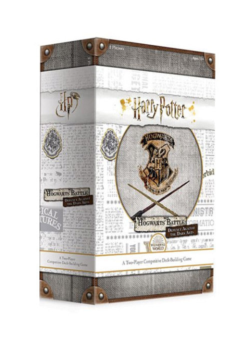 HARRY POTTER Harry Potter: Hogwarts Battle Defence Against The Dark Arts