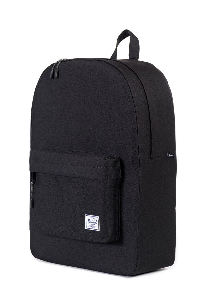 HERSCHEL SUPPLY CO. Classic Black Backpack
