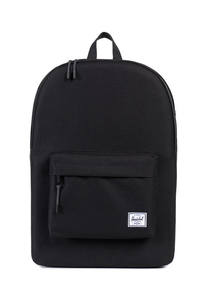 d97b5abbd32 HERSCHEL SUPPLY CO.-Classic Black Backpack