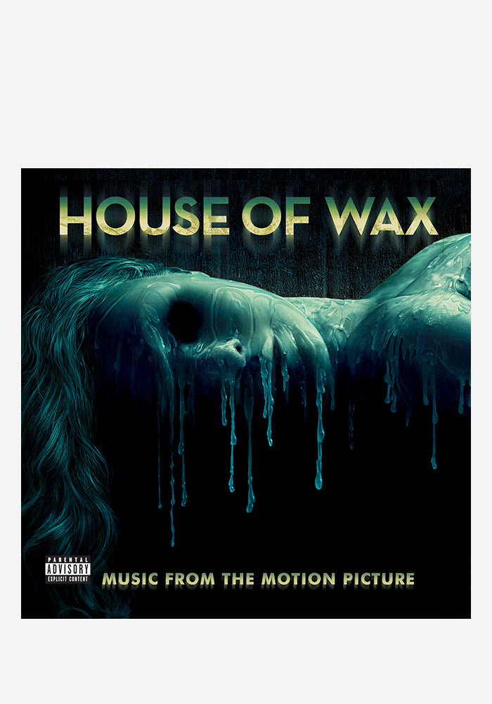 Soundtrack - House Of Wax 2LP