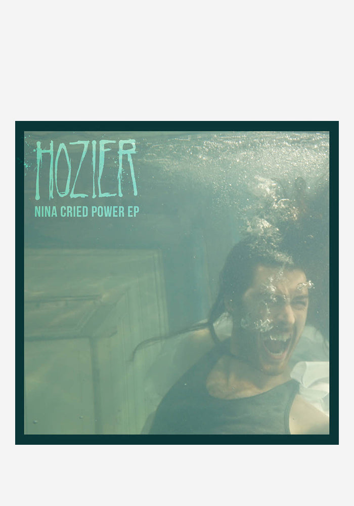 HOZIER Nina Cried Power EP