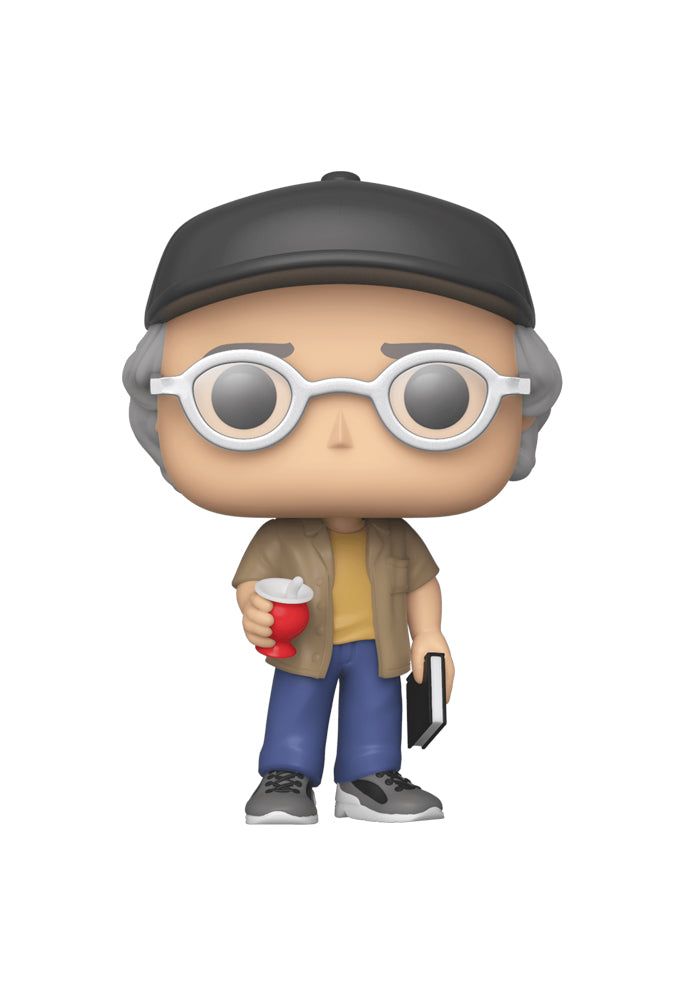 IT Funko Pop! Movies: It 2 - Shopkeeper (Stephen King)