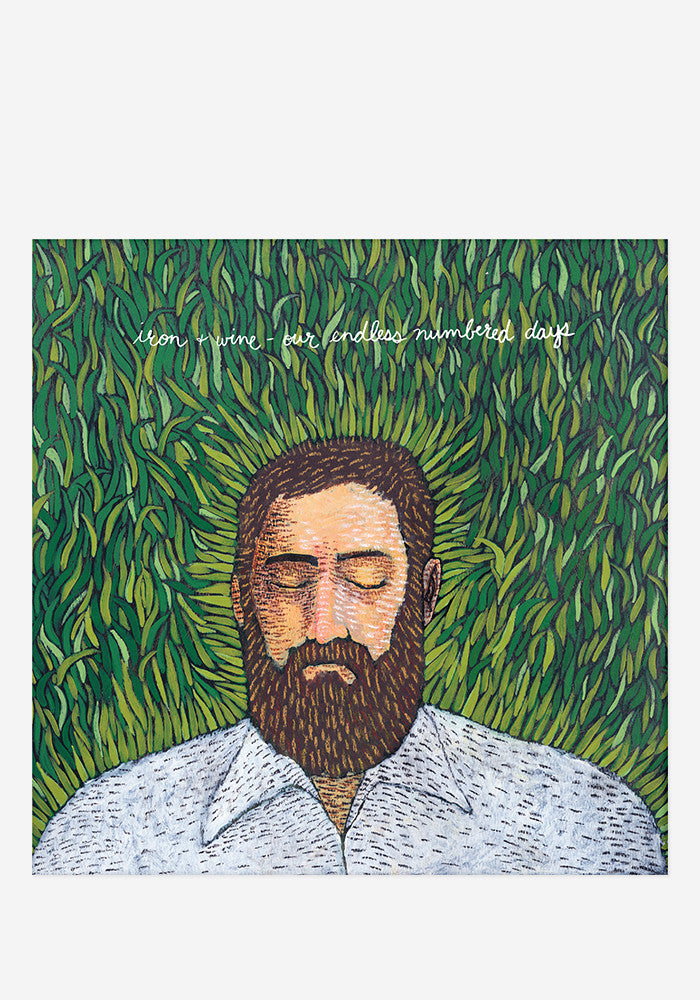 IRON AND WINE Our Endless Numbered Days LP