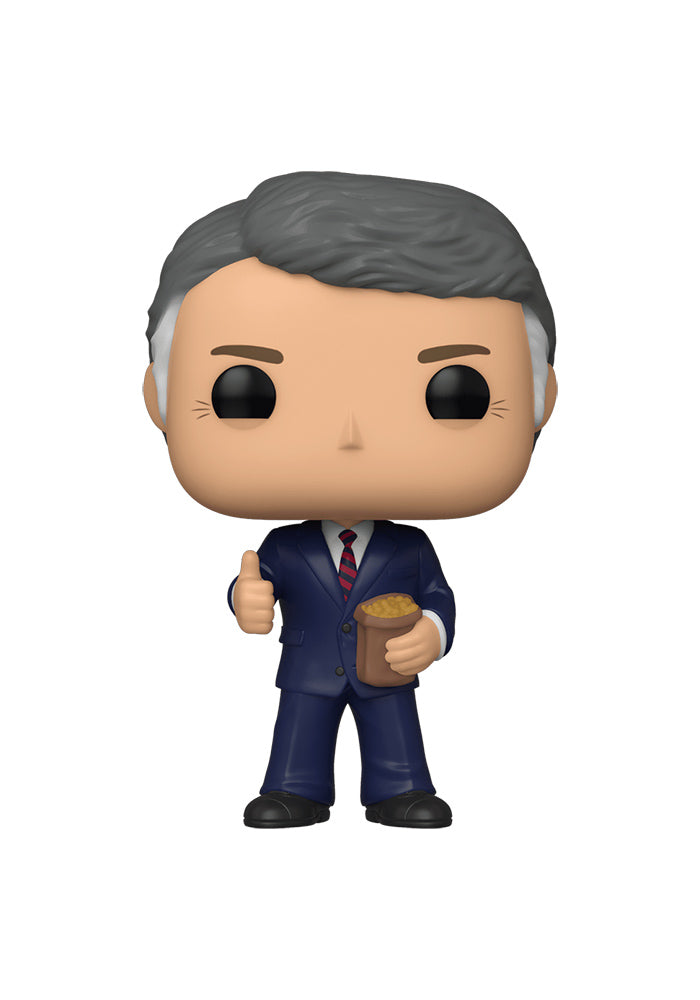 JIMMY CARTER Funko Pop! Icons: American History - Jimmy Carter