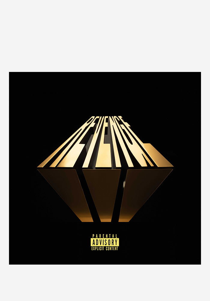 J. COLE / DREAMVILLE Revenge Of The Dreamers III 2LP