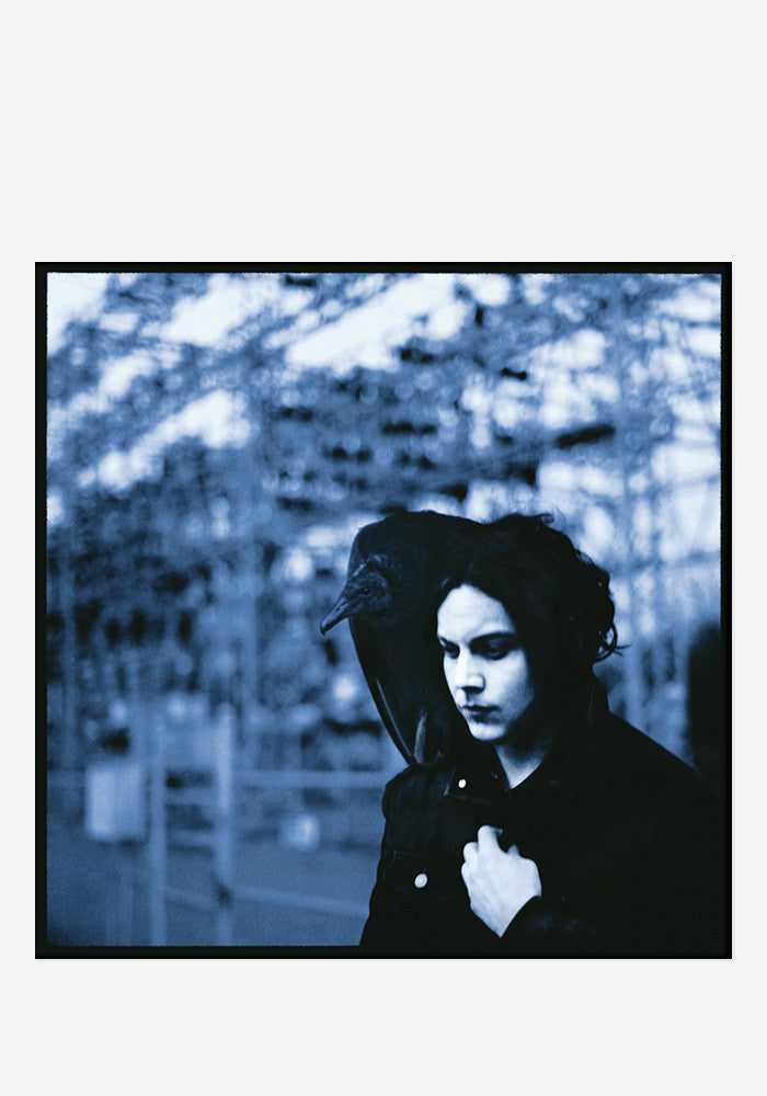 JACK WHITE Blunderbuss LP