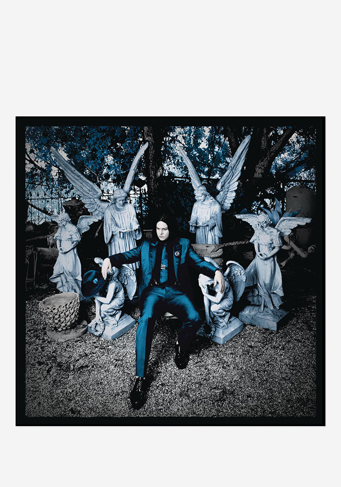 JACK WHITE Lazaretto LP
