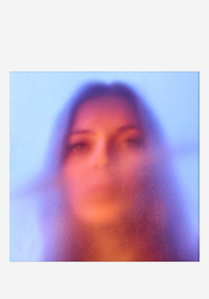 JADE BIRD Jade Bird CD With Autographed Booklet
