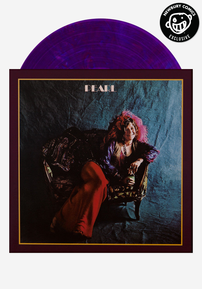 JANIS JOPLIN Pearl Exclusive LP