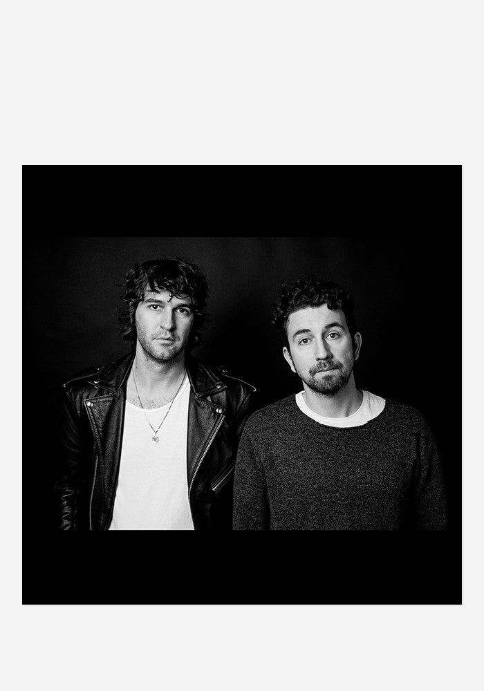 JAPANDROIDS Near To The Wild Heart Of Life With Autographed CD Booklet