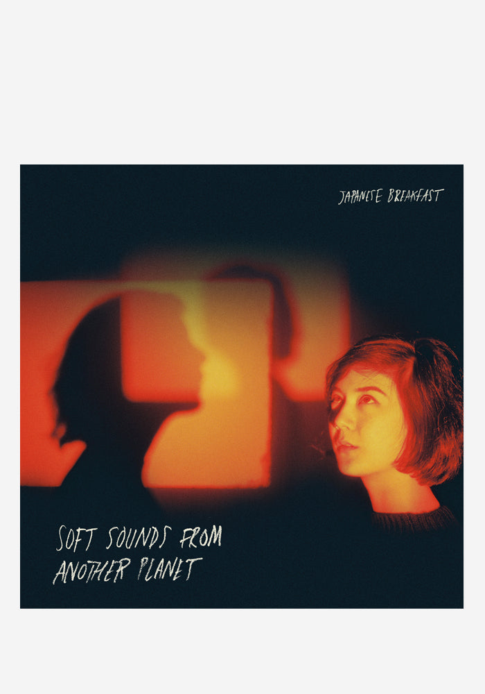 JAPANESE BREAKFAST Soft Sounds From Another Planet LP