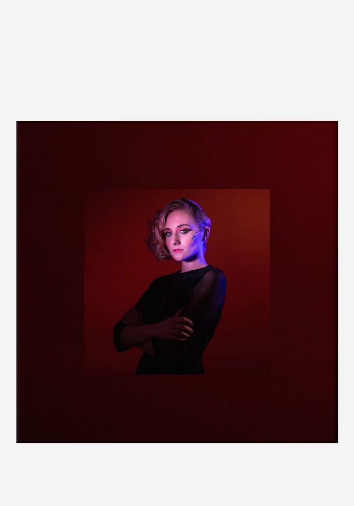 JESSICA LEA MAYFIELD Sorry Is Gone With Autographed CD Booklet