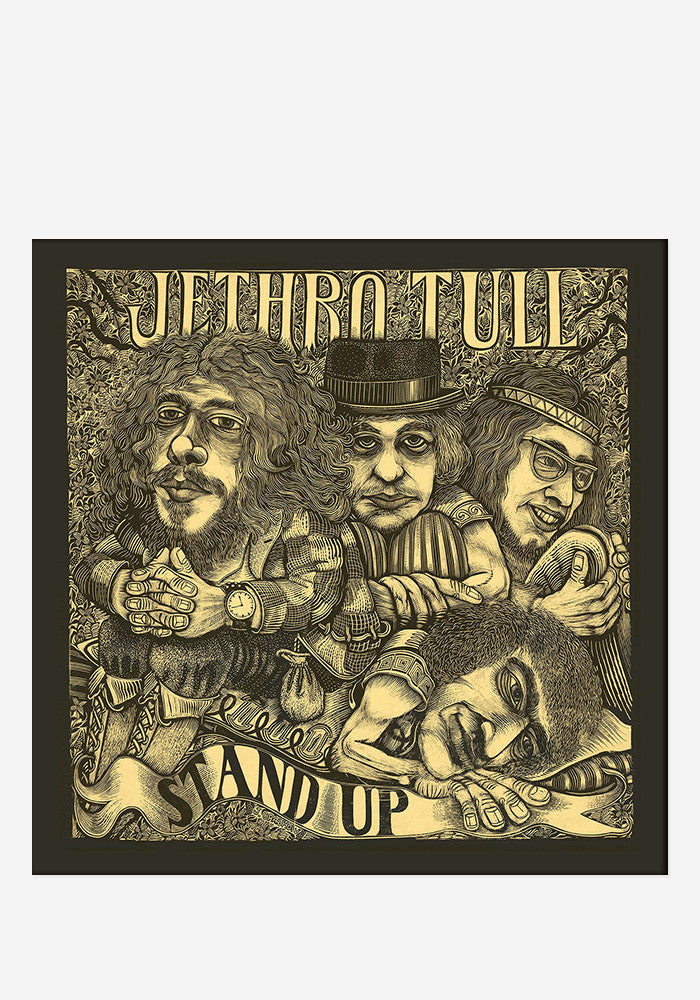 JETHRO TULL Stand Up (Steven Wilson Remix) LP