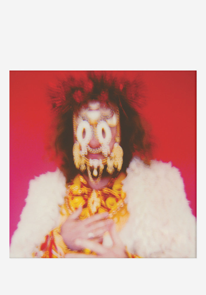 JIM JAMES Eternally Even With Autographed CD Booklet
