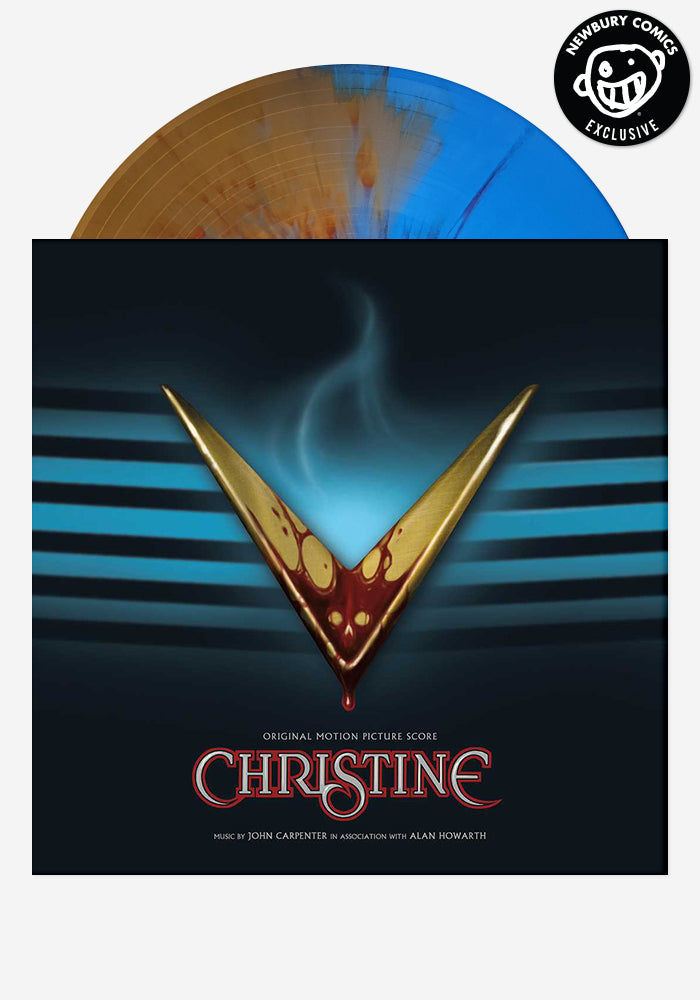JOHN CARPENTER Soundtrack - Christine Exclusive LP