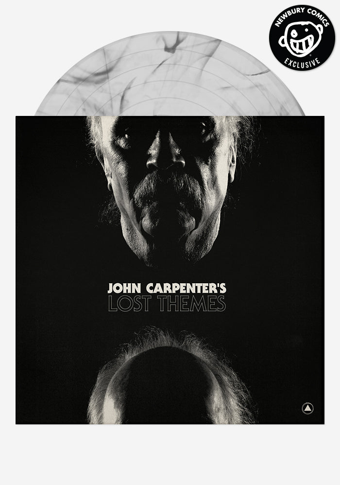 JOHN CARPENTER Lost Themes Exclusive LP