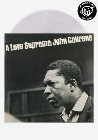 A Love Supreme Exclusive LP