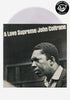 JOHN COLTRANE A Love Supreme Exclusive LP
