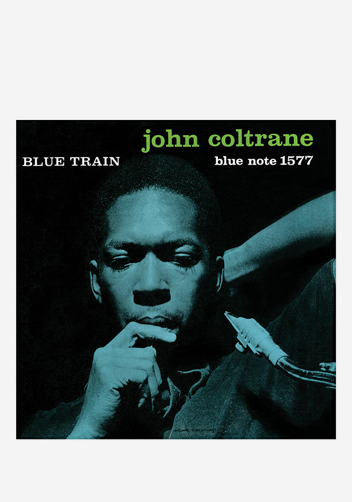 JOHN COLTRANE Blue Train LP