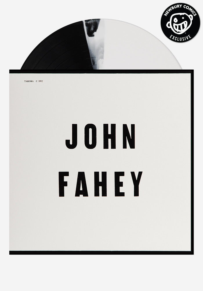 JOHN FAHEY Blind Joe Death Exclusive LP