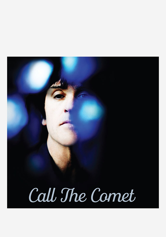 JOHNNY MARR Call The Comet LP