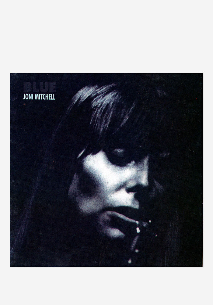 JONI MITCHELL Blue LP
