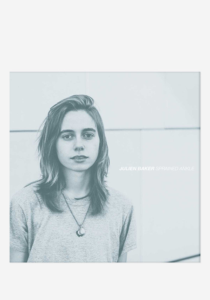 JULIEN BAKER Sprained Ankle LP