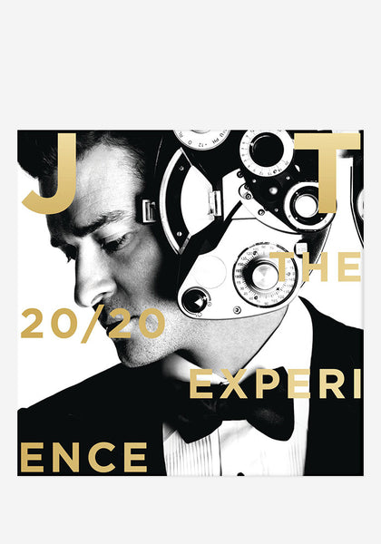 Justin Timberlake The 20 20 Experience 2 Lp Vinyl