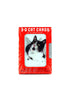 KIKKERLAND 3D Cats Lenticular Playing Cards