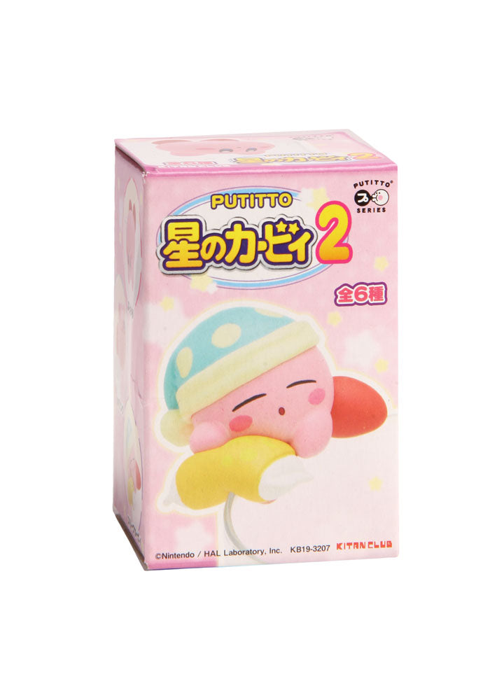 KITAN CLUB Kirby Putitto Series 2 Blind Box