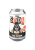 KISS Funko Vinyl SODA Figure: Kiss - The Demon