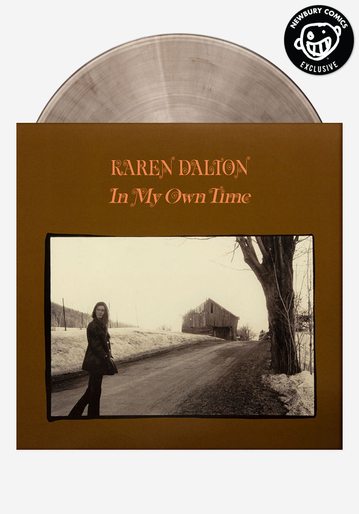 In My Own Time Exclusive LP