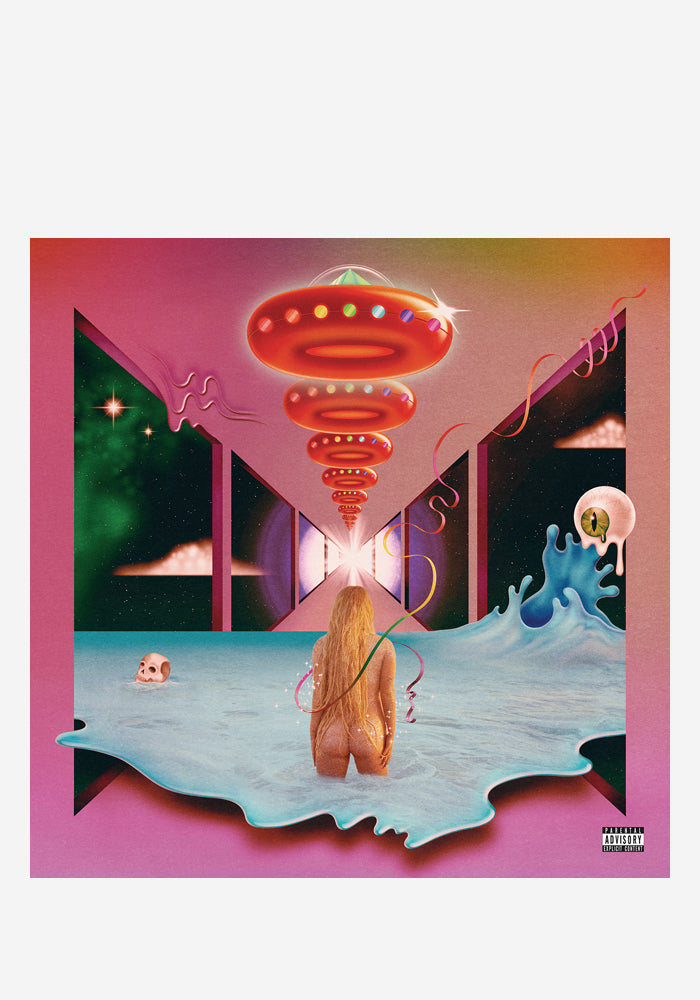 KESHA Rainbow 2 LP