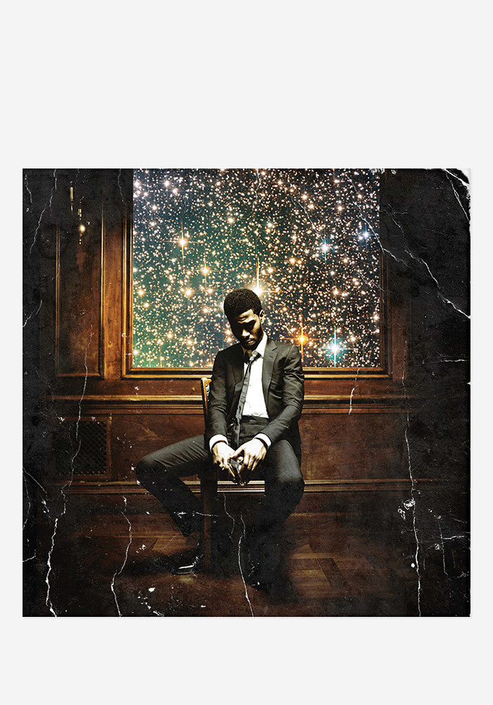 KID CUDI Man On The Moon II:Legend 2 LP