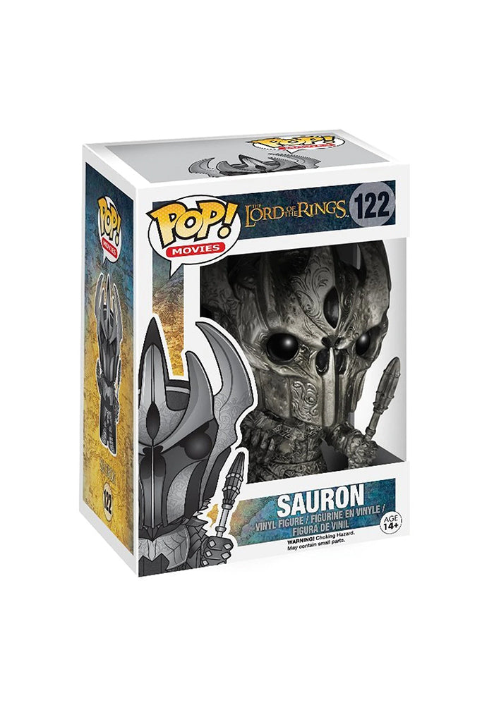 LORD OF THE RINGS Funko Pop! Movies: Lord Of The Rings - Sauron