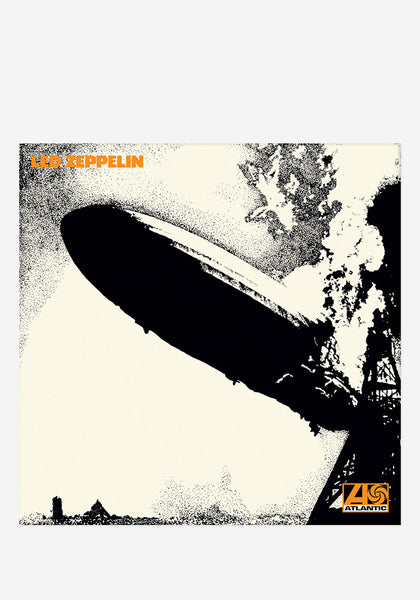 led zeppelin led zeppelin i lp remastered vinyl newbury comics. Black Bedroom Furniture Sets. Home Design Ideas