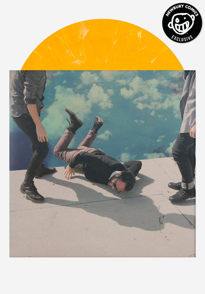 LOCAL NATIVES Hummingbird Exclusive LP