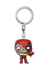 MARVEL Funko Pocket Pop! Keychain: Marvel Zombies - Zombie Deadpool