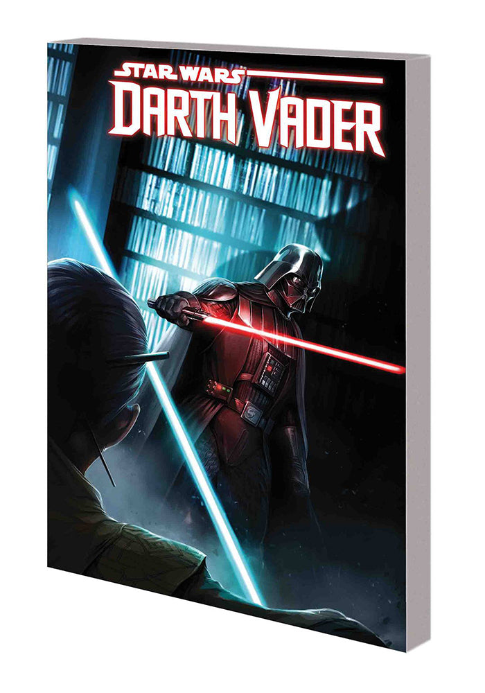 MARVEL COMICS Star Wars: Darth Vader: Dark Lord Of The Sith Vol. 2 Legacy's End Graphic Novel