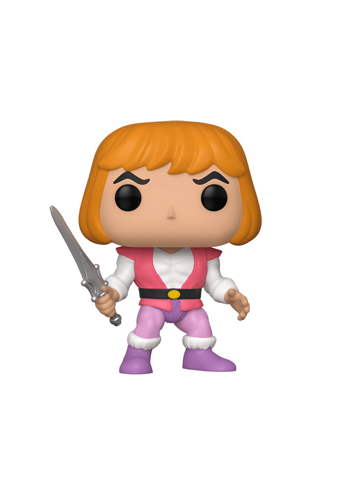 MASTERS OF THE UNIVERSE Funko Pop! Animation: Masters Of The Universe - Prince Adam