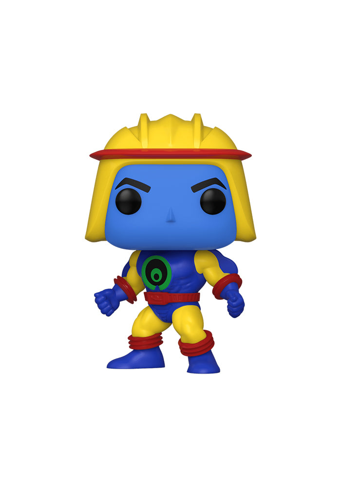 MASTERS OF THE UNIVERSE Funko Pop! Animation: Masters Of The Universe - Sy Klone