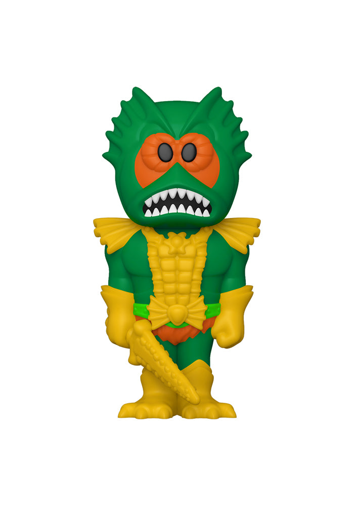 MASTERS OF THE UNIVERSE Funko Vinyl SODA Figure: Animation - Mer-Man