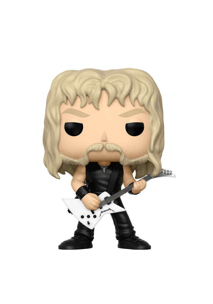 METALLICA Funko Pop! Rocks: Metallica - James Hetfield