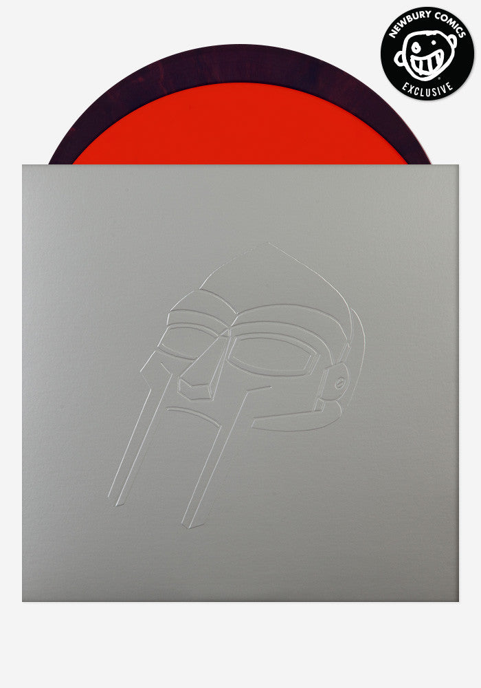 MF DOOM Operation Doomsday Exclusive 2 LP