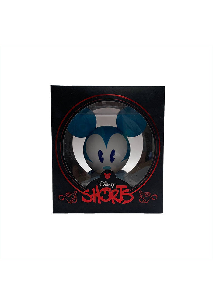 MICKEY MOUSE Disney Shorts 6-Inch Vinyl Figure - Mickey Mouse (Blue)